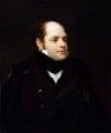 Sir John Franklin, replica by Thomas Phillips - NPG 903