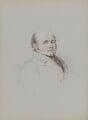 Sir John Franklin, by William Brockedon - NPG 2515(81)