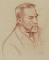Sir James George Frazer, by Sir William Rothenstein - NPG 6691