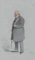 Sir Charles James Freake, 1st Bt, by Théobald Chartran ('T') - NPG 2574