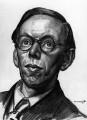 John Freeman, by Dame Laura Knight - NPG 4040