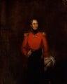 John William Fremantle, by William Salter - NPG 3715