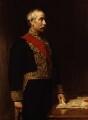Sir (Henry) Bartle Edward Frere, 1st Bt, by Sir George Reid - NPG 2669