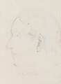 John Hookham Frere, by Sir Francis Leggatt Chantrey - NPG 316a(51)