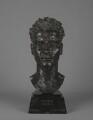 Lucian Freud, by Sir Jacob Epstein - NPG 5199