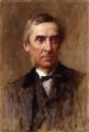 James Anthony Froude, by Sir George Reid - NPG 4990