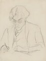 Roger Fry, by Jean Marchand - NPG 4570