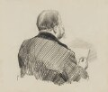 Harry Furniss, by Sydney Prior Hall - NPG 2386