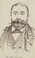 Harry Furniss, by Edmund Joseph Sullivan, after  Alexander Bassano - NPG 2900