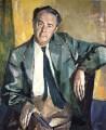 Hugh Todd Naylor Gaitskell, by Judy Cassab (Mrs Kampfner) - NPG 4923