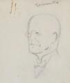 John Galsworthy, by Sir David Low - NPG 4529(132)
