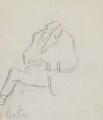 John Galsworthy, by Sir David Low - NPG 4529(137)
