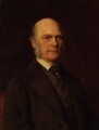 Sir Francis Galton, by Gustav Graef - NPG 1997