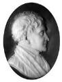 Thomas Garnier, by Richard Cockle Lucas - NPG 4844