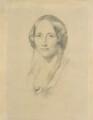 Elizabeth Gaskell, by George Richmond - NPG 1720