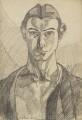 Henri Gaudier-Brzeska, by Henri Gaudier-Brzeska - NPG 4814