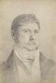 Sir William Gell, by Cornelius Varley - NPG 5086