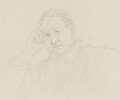 Sir William Gell, by Thomas Uwins - NPG 1491