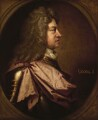 King George I, studio of Sir Godfrey Kneller, Bt - NPG 4223