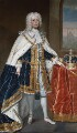 King George II, studio of Charles Jervas - NPG 368