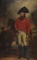 King George III, studio of Sir William Beechey - NPG 2502
