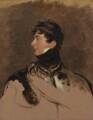 King George IV, by Sir Thomas Lawrence - NPG 123