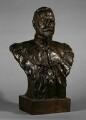 King George V, by Felix Weiss - NPG 2796