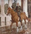 King George V, by Frederic Whiting - NPG 5094