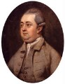 Edward Gibbon, by Henry Walton - NPG 1443