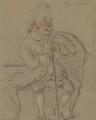Edward Gibbon, by Unknown artist - NPG 4854