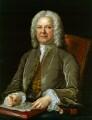 James Gibbs, by John Michael Williams - NPG 504