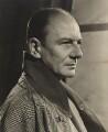John Gielgud, by Angus McBean - NPG P60