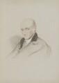Davies Gilbert, by William Brockedon - NPG 2515(88)