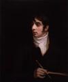 Thomas Girtin, by John Opie - NPG 882