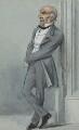 William Ewart Gladstone, by Sir Leslie Ward - NPG 5057