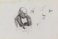William Ewart Gladstone, by Sydney Prior Hall - NPG 2308