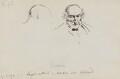 William Ewart Gladstone, by Sydney Prior Hall - NPG 2311