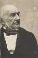 William Ewart Gladstone, by Eveleen Myers (née Tennant) - NPG P54