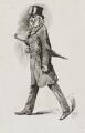 William Ewart Gladstone, by Harry Furniss - NPG 3366