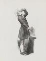 William Ewart Gladstone, by Harry Furniss - NPG 3368