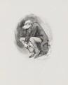 William Ewart Gladstone, by Harry Furniss - NPG 3370
