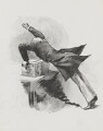 William Ewart Gladstone, by Harry Furniss - NPG 3372
