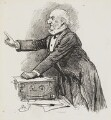 William Ewart Gladstone, by Harry Furniss - NPG 3378