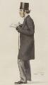William Henry Gladstone, by Sir Leslie Ward - NPG 3289