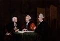 John Glynn, John Wilkes and John Horne Tooke, after Richard Houston - NPG 1944