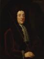 Sidney Godolphin, 1st Earl of Godolphin, after Sir Godfrey Kneller, Bt - NPG 1800