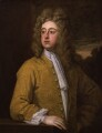 Francis Godolphin, 2nd Earl of Godolphin, by Sir Godfrey Kneller, Bt - NPG 3209