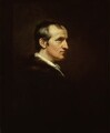 William Godwin, by James Northcote - NPG 1236