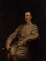 Sir George Dashwood Taubman Goldie, by Sir Hubert von Herkomer - NPG 2512