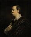 Oliver Goldsmith, studio of Sir Joshua Reynolds - NPG 130